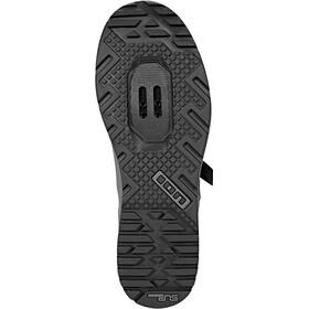 ION Rascal skor svart